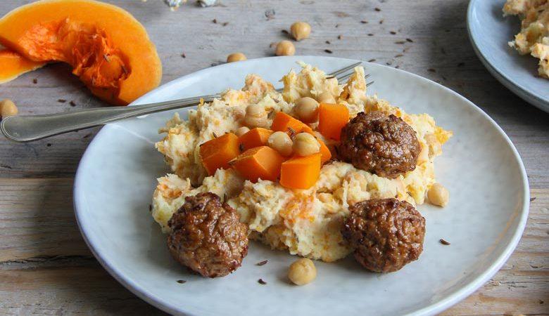 bijzondere vegetarische stamppot recepten met een twist